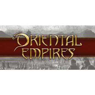 Oriental Empires (Steam/Global Instant Delivery)