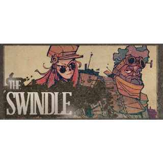 The Swindle (Steam/Global Instant Delivery)