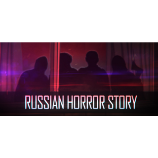 Russian Horror Story (Steam/Global Instant Delivery)