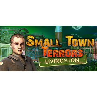 Small Town Terrors: Livingston (Steam/Global Instant Delivery)