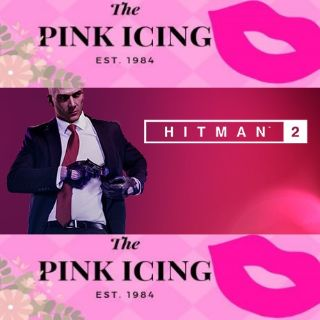 Hitman 2 (Steam/Global Instant Delivery/1)