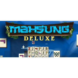 Mahsung Deluxe (Steam/Global Instant Delivery)
