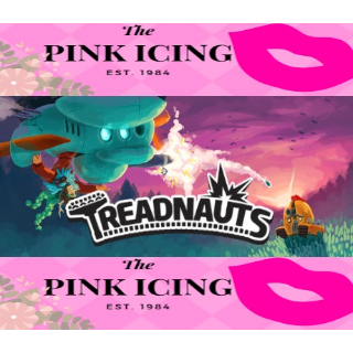 Treadnauts (Steam/Global Instant Delivery/1)