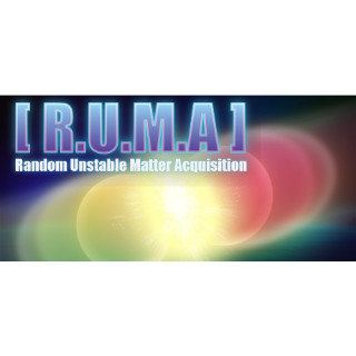 [ R.U.M.A ] (Steam/Global Instant Delivery)