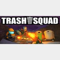 Trash Squad (Steam/Global Instant Delivery)