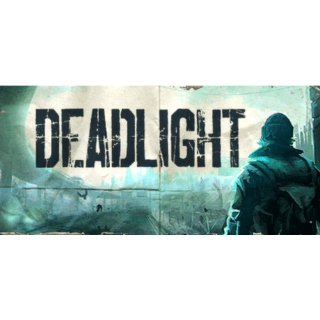 Deadlight (Steam/Global Instant Delivery)