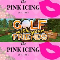 Golf With Your Friends + Caddypack DLC + OST (Steam/Global Instant Delivery/2)