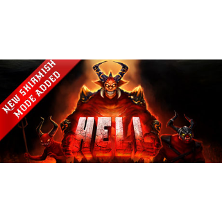 Hell (Steam/Global Instant Delivery)