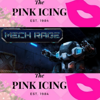 Mech Rage (Steam/Global Instant Delivery)