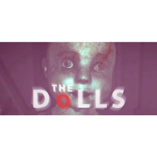The Dolls: Reborn (Steam/Global Instant Delivery)