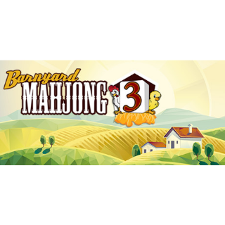 Barnyard Mahjong 3 (Steam/Global Instant Delivery)