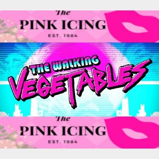 The Walking Vegetables (Steam/Global Instant Delivery/1)