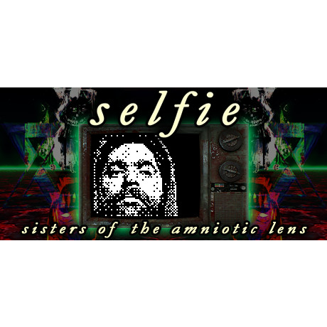 Selfie : Sisters of the Amniotic Lens (Steam/Global Instant Delivery)