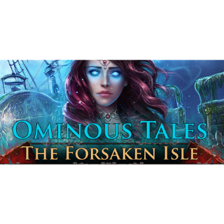 Ominous Tales: The Forsaken Isle (Steam/Global Instant Delivery)