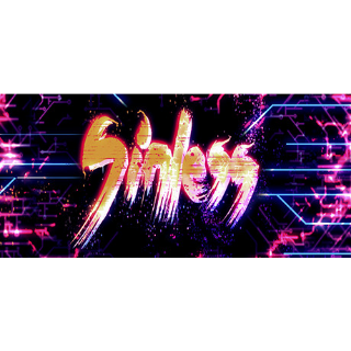 Sinless + OST (Steam/Global Instant Delivery)