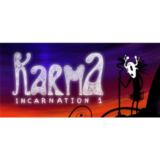 Karma. Incarnation 1 (Steam/Global Instant Delivery)