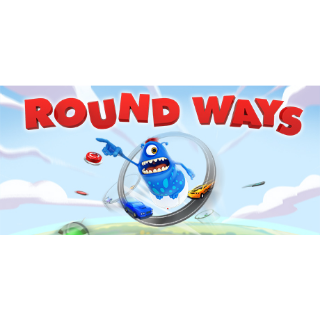 Round Ways (Steam/Global Instant Delivery)
