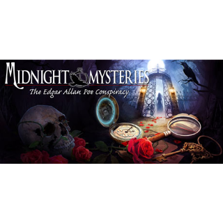 Midnight Mysteries (Steam/Global Instant Delivery)
