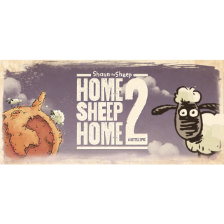 Home Sheep Home 2 (Steam/Global Instant Delivery)