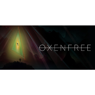 Oxenfree (Steam/Global Instant Delivery)