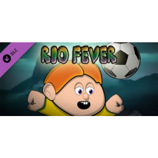Canyon Capers - Rio Fever DLC (Steam/Global Instant Delivery)
