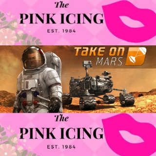 Take on Mars (Steam/Global Instant Delivery/1)