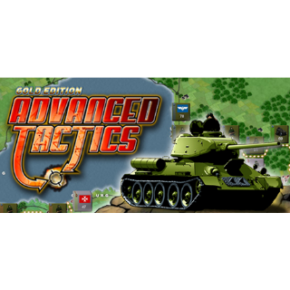 Advanced Tactics Gold (Steam/Global Instant Delivery)