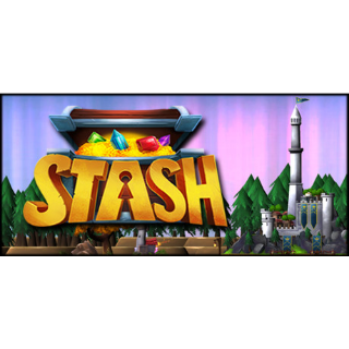 Stash Bundle Edition (Steam/Global Instant Delivery/9