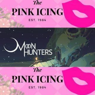 Moon Hunters (only one left on flip Steam/Global Instant Delivery)