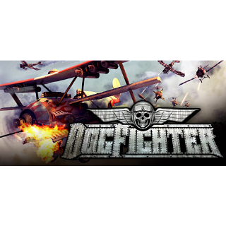 DogFighter Steam/Global Instant Delivery