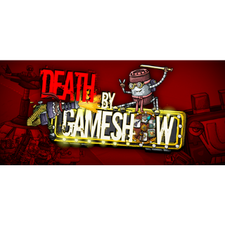 Death by Game Show (Steam/Global Instant Delivery)