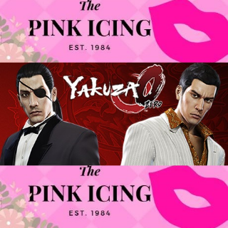Yakuza 0 (Steam/Global Instant Delivery/1)