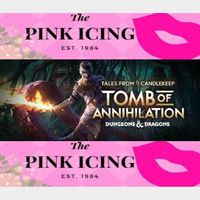 Tales from Candlekeep: Tomb of Annihilation (Steam/Global Instant Delivery)