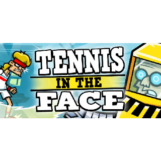 Tennis in the Face (Steam/Global Instant Delivery)
