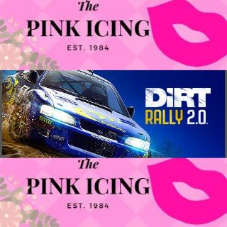 Dirt Rally 2.0 + DLC (wow priceSteam/Global Instant Delivery/2)