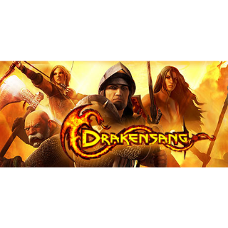 Drakensang (Steam/Global Instant Delivery/2)