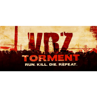 VRZ: Torment (Steam/Global Instant Delivery/10)