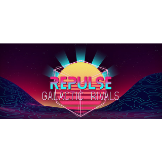 REPULSE: Galactic Rivals (Steam/Global Instant Delivery)
