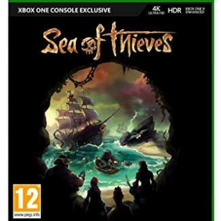 Sea Of Thieves Xbox One Code