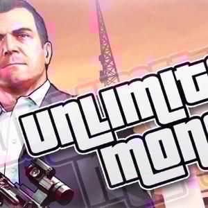 GTA V PS4 Money $5 million
