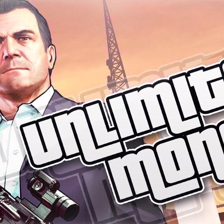 GTA V PS4 Money $3 million