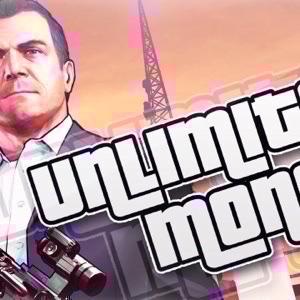 GTA V PS4 Money $1 million