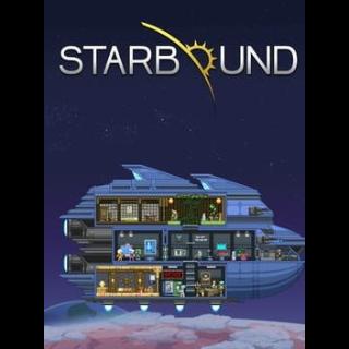 ✔️ Starbound - Steam Key