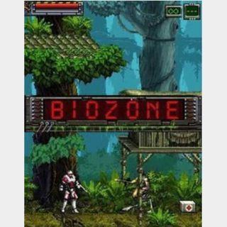 ✔️ Biozone - Steam Key
