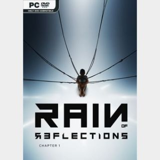 ✔️Rain of Reflections: Chapter 1