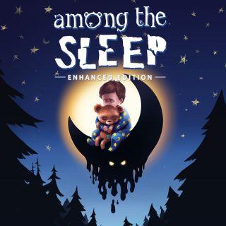 ✔️Among the Sleep - Enhanced Edition