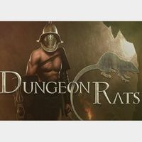 ✔️Dungeon Rats