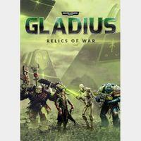 ✔️Warhammer 40,000: Gladius - Relics Of War