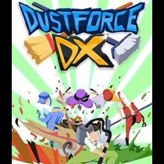 ✔️Dustforce DX