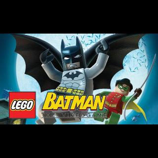 ✔️Lego Batman - Steam Key